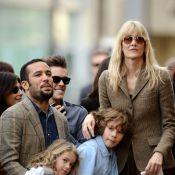 Laura Dern et Ben Harper : Leur divorce à nouveau sur les rails...
