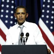 Barack Obama : Son demi-frère vit dans un bidonville...