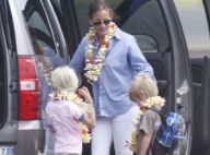 Julia Roberts : Direction Hawaï avec ses adorables enfants et son mari musclé