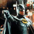 Image de Batman le défi de Tim Burton avec Michael Keaton