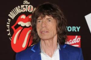 Mick Jagger : Le colocataire de son fils retrouvé mort à leur domicile