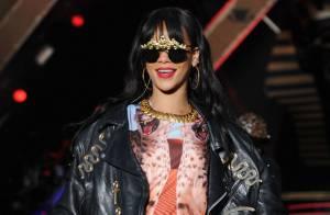 Rihanna : Un nouveau défi, sa première collection de vêtements