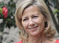 Claire Chazal : Amis politiques, première dame, PPDA et leur fils, elle dit tout