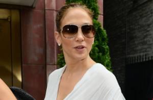 Jennifer Lopez : 43 ans aujourd'hui, toujours aussi stylée et sensuelle