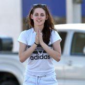 Kristen Stewart infidèle : Ses derniers jours avant le scandale