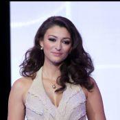 Rachel Legrain-Trapani : Miss France 2007 annonce son mariage