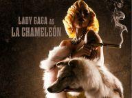 Machete Kills : Lady Gaga décroche un nouveau rôle au cinéma, La Chaméléon