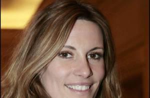 Sophie Thalmann : enceinte de son deuxième enfant !