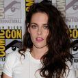 Kristen Stewart en juillet 2012 au Comic Con.