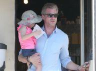 Eric Dane : Débarrassé de Grey's Anatomy et prêt à profiter de sa petite famille