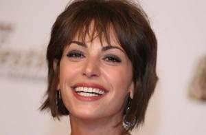 Noémie Elbaz : heureuse au jeu... heureuse en amour !