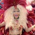 Clip de  Pound the Alarm , de Nicki Minaj