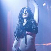 Lindsay Lohan topless : Elle met toute l'équipe de son film en sous-vêtements