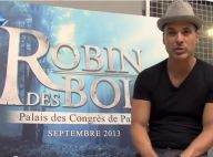 Robin des Bois : Participez au clip de la comédie musicale événement