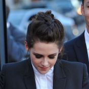 Kristen Stewart ne se douche plus, ne parle plus et Robert Pattinson craque