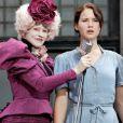 Hunger Games  avec Jennifer Lawrence, un carton phénoménal.
