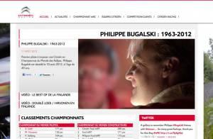 Décès de Philippe Bugalski, 49 ans, victime d'une chute mortelle