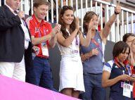 Kate Middleton, sexy hockeyeuse royale, s'enflamme pour une médaille de bronze