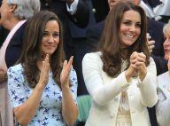 Kate et Pippa Middleton en odeur de sainteté dans un top totalement puant