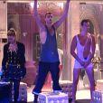 La soirée de tous les fantasmes dans Secret Story 6 - Les garçons remportent la mission