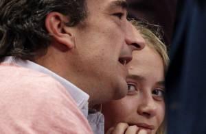 Olivier Sarkozy et Mary-Kate Olsen: Chefs de chantier pour leur superbe maison ?