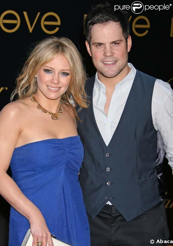 hilary duff and mike comrie relationship quotes