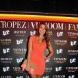 Laury Thilleman au VIP Room le 21 août 2012