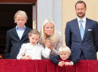 Princesse Mette-Marit : Des photos de son fils Marius menacent leur sécurité