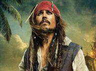 Johnny Depp hors-jeu : 95 millions de dollars pour Pirates des Caraïbes 5 ?