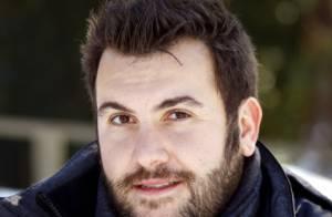 Laurent Ournac : Confidences d'un futur papa ''déjà un peu gaga''
