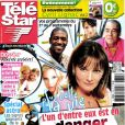 Télé Star en kiosques le 27 août 2012