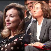Valérie Trierweiler : Pourquoi elle en veut tant à Ségolène Royal...