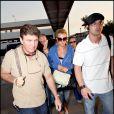 Britney Spears, son papa et son frère rejoignent Jamie