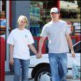 Jamie Lynn Spears et son fiancé Casey Aldrige