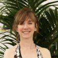 Virginie Lemoine en juin 2010 à Monte-Carlo
