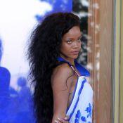 Rihanna : Son incroyable métamorphose, elle a les cheveux courts !