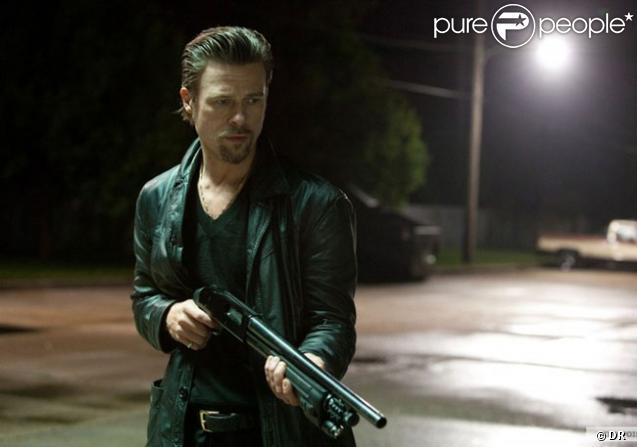 Extrait du film Cogan - Killing Them Softly