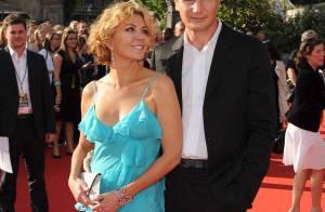 PHOTOS : Liam Neeson et sa femme volent la vedette à l'équipe de Narnia!