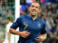 Franck Ribéry retrouvé : une seconde victoire de la France face à la Biélorussie