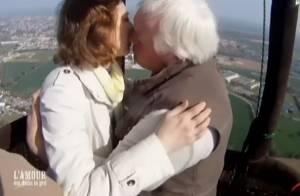 L'amour est dans le pré 7 : Karine Le Marchand absente du mariage de Thierry