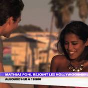 Hollywood Girls 2 : Ayem retrouve un ancien gagnant de Secret Story !