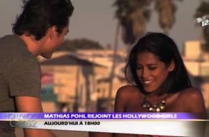 Hollywood Girls 2 : Ayem retrouve un ancien gagnant de Secret Story !