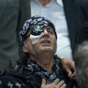 Francis Lalanne : Un pirate à l'abordage du Stade de France !