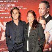 Anouchka Delon et Julien : Amoureux, conquis et bouleversés par ''Anne Frank''