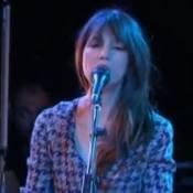 Charlotte Gainsbourg : Après Jane Birkin, elle annule à son tour un concert