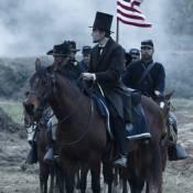 Lincoln : Spielberg plus pompeux que jamais avec Daniel Day-Lewis