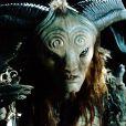 Le Labyrinthe de Pan  (2006) de Guillermo del Toro.