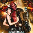 Hellboy II : Les Légions d'or maudites  (2008).