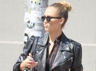 Jessica Alba : La beauté nous offre un festival de looks à New York