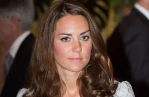 Kate Middleton topless dans Closer : Une plainte au pénal, des clichés en Italie